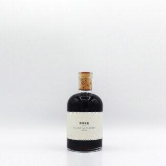 Ampolla de vi dolç la Placeta DO Montsant